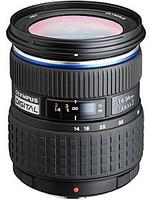Olympus 14-54 mm F2.8-3.5 II 67 mm Obiettivo (compatible con Four Thirds) nero