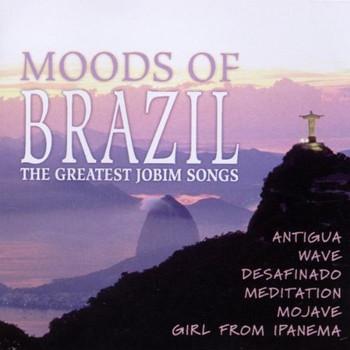 Cariocas de Rio - Moods of Brazil