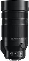 Panasonic Leica DG VARIO Elmar 100-400 mm F4.0-6.3 ASPH. POWER O.I.S. 72 mm Objectif (adapté à Micro Four Thirds) noir