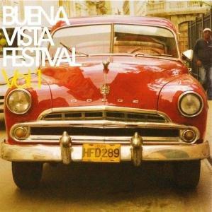 Various - Buena Vista Festival Vol.1