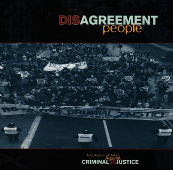Various - The Disagreement of the People