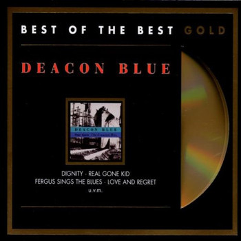 Deacon Blue - The Greatest Hits (Gold)