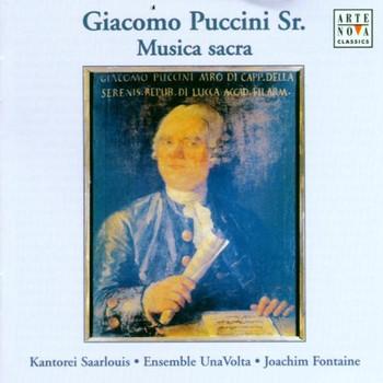 Fontaine - Musica sacra