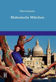 Maltesische Märchen - Hans Stumme