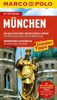 MARCO POLO Reiseführer: München - Mit Cityatlas - Karl Forster [Broschiert, 16 Auflage 2010]