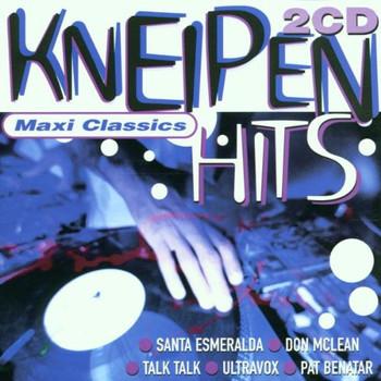 Santa Esmeralda - Kneipenhits-Maxi Classics