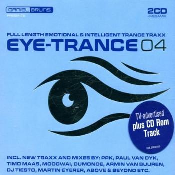 Various - Daniel Bruns Pres.Eye Trance 4