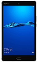 "Huawei MediaPad M3 8 Lite 8"" 32GB [WiFi + 4G] grigio siderale"