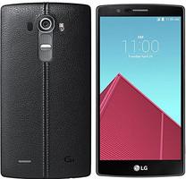 LG H818P G4 Dual Sim 32GB nero