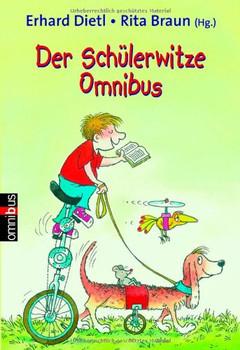 Der Schülerwitze-Omnibus