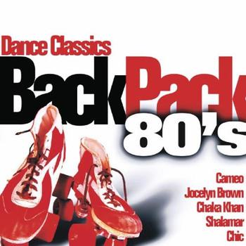 Various - Back Pack 80'S-Dance Classics