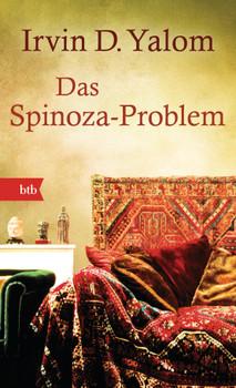 Das Spinoza-Problem - Irvin D. Yalom