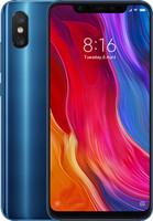 Xiaomi Mi 8 Doble SIM 128GB azul