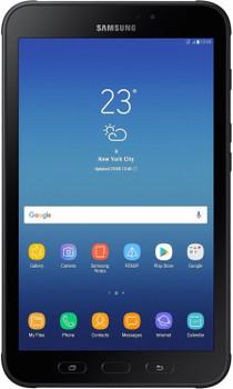 "Samsung Galaxy Tab Active 2 8"" 16GB [wifi + 4G] zwart"