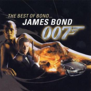 Various - Best of Bond-James Bond