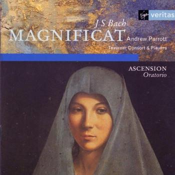 a. Parrott - Magnificat