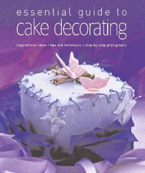 Torten dekorieren - Alex Barker