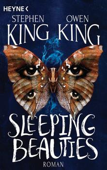 Sleeping Beauties. Roman - Owen King  [Taschenbuch]