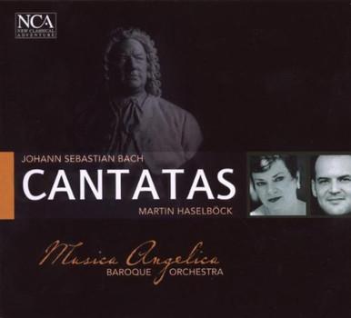 Musica Angelica - Kantaten Bwv 49/51/82