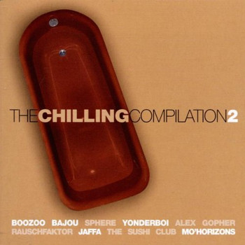 Various - The Chilling Compilation 2