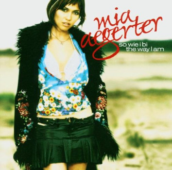 Mia Aegerter - So Wie I Bi