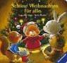 Schöne Weihnachten für alle - Susanne Mais