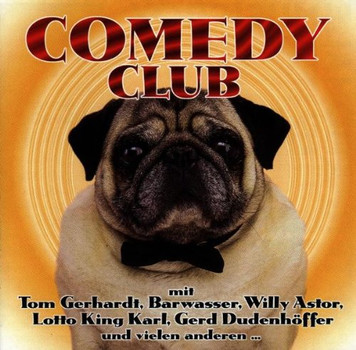 Various - Comedy Club