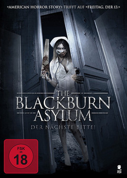 The Blackburn Asylum - Der Nächste bitte!