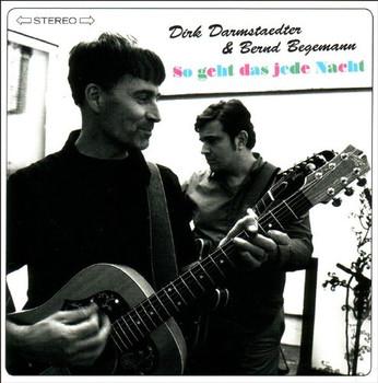 Dirk Darmstaedter - So Geht das Jede Nacht