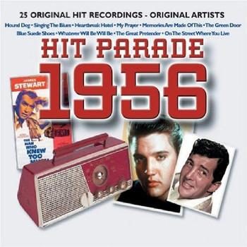 Various - Hit Parade 1956