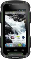 Simvalley-Mobile SPT-900 4GB negro