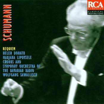 Wolfgang Sawallisch - Classical Inspirations - Schumann (Requiem)