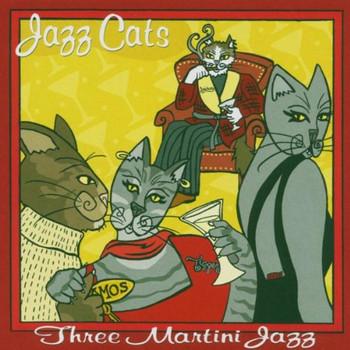 Various - Three Martini Jazz