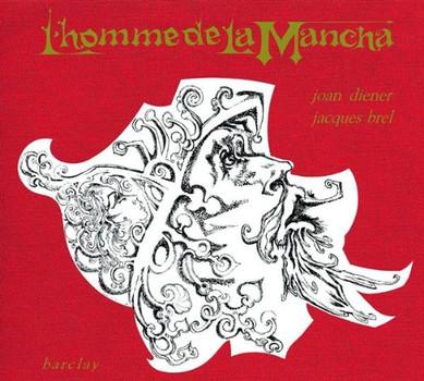 Jacques Brel - L Homme de la Mancha [13trx]
