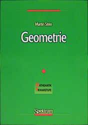 Geometrie - Martin Stein