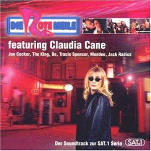 Various - Die Rote Meile Feat Claudia Ca