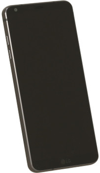 LG H870DS G6 Dual SIM 64 Go noir