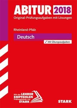 Abiturprüfung Rheinland-Pfalz - Deutsch [Taschenbuch]