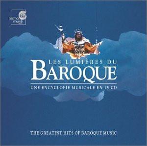 Various - Les Lumieres du Baroque