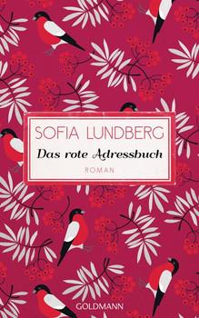 Das rote Adressbuch. Roman - Sofia Lundberg  [Gebundene Ausgabe]