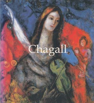 Chagall 1887-1985 [Broschiert]
