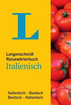 Langenscheidt Reisewörterbuch Italienisch. Italienisch-Deutsch/Deutsch-Italienisch [Taschenbuch]