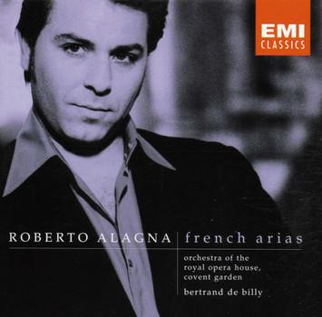 Alagna - Französische Arien / French Arias