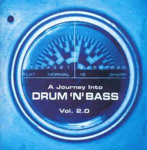 Various - A Journey Into Drum'N'Bass 2.0