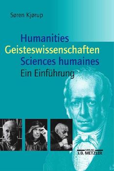 Humanities, Geisteswissenschaften, Sciences humaines - Soeren Kjoerup