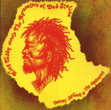 King Tubby+the Aggrovators - King Tubby Meets the Aggrov...