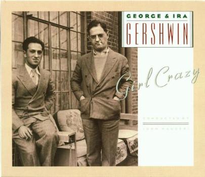 Luft - Gershwin: Girl Crazy (Gesamtaufnahme)