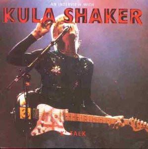 Kula Shaker - Interview