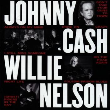 Johnny Cash - Vh-1 Storytellers