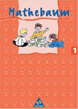 Mathebaum - Mathematik für Grundschulen. Neubearbeitung: Mathebaum, Ausgabe Nordrhein-Westfalen, Neubearbeitung, 1. Schuljahr, EURO